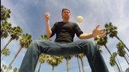 Този ще ви скрие топките - Beatbox жонглиране ..