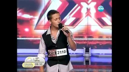 Богомил Бонев пo Novа Tv- 20.09.2011