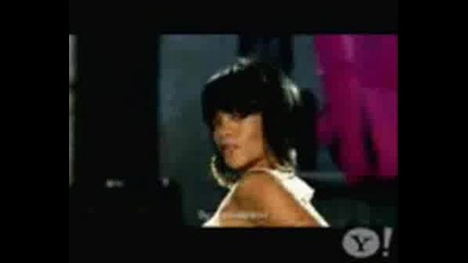 Малко, Но Яку Tribute На Rihanna