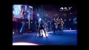 Джордан - Хотелски стаи / Фен Тв награди 2009