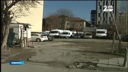 Крадец на коли уби пазач на паркинг