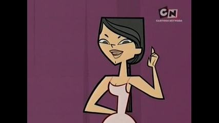 total drama heaher