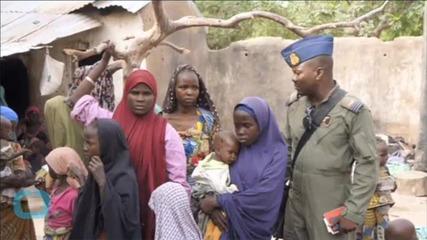 Nigerian Troops Have Boko Haram Militants on the Run