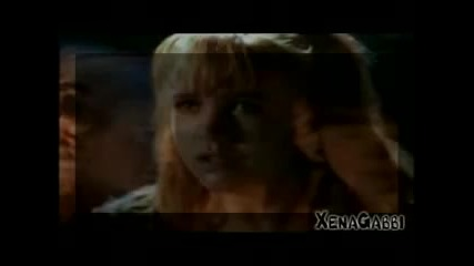 Xena and Gabrielle - Like You