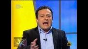 Фенове пишат на Рачков, Господари на ефира, 26 ноември 2010