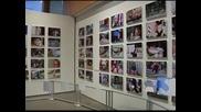 Нюйоркски фотограф снима деца от различни краища на света