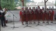 Самодеен състав с.ягодина - На събор в с.смилян 2014 г.