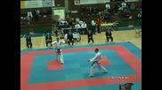 Czech.open - Taekwondo Itf(2009)