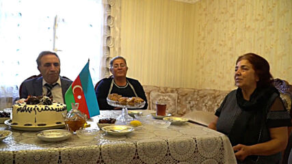 Azerbaijan: Former Fizuli residents share feelings about 'liberation' of their home city in Nagorno-Karabakh