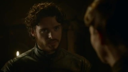Игра на тронове Сезон 3 - Inside The Episode #9