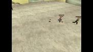 [ncs]monster & [nbm]busted vs. Camo_muhabam & Atheros