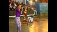 Цирково студио Серпантин (русия) - Балаганчик