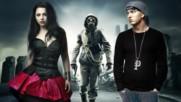 Eminem feat . Evanescence - Kill My Painline 2017