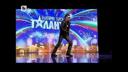 Метин Енимехмедов изригна в Бг търси талант