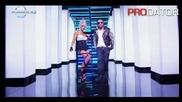Andrea & Costi feat Shaggy - Champagne - Planetahd * 1080 hd *