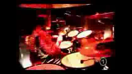 Joey Jordison - The Heretic Anthem [live]