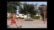Баскет Забивки
