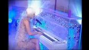 lady lady lady new!!!!!!!!!!!!lady Gaga Live - Paparazzi Acoustic
