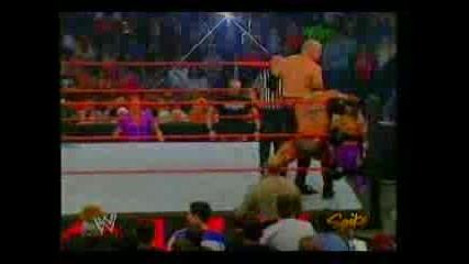 WWE Кеч Batista vs. Kane