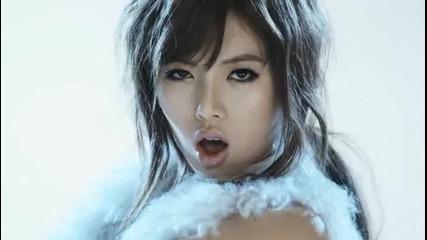 Hyun Ah - Change