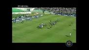Highlights: Fiorentina 0:1 Inter Campionato 01 - 02