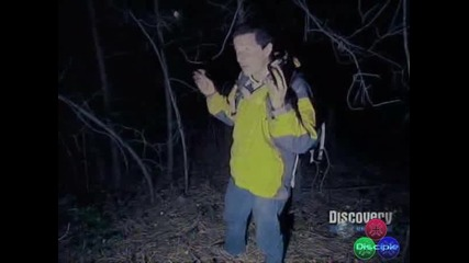 [ Ultimate Survival] Bear Grylls S01e01. The. Rockies Част 1