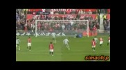 Manchester United - Liverpool 1:4 14 03 2009