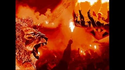 Galatasaray. Ultraslan