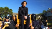 The Wombats - Anti D (Оfficial video)