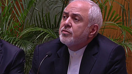 Nicaragua: UK is doing Trump administration's bidding – Zarif