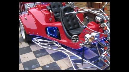 motor s karavan