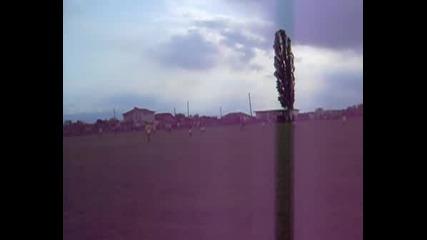 Skutare - Botev(rogosh) 0 - 3