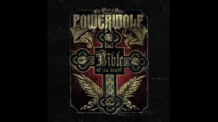 [превод] Powerwolf - Werewolves of Armenia