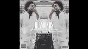 *премиера* Que - Diamonds ft. August Alsina
