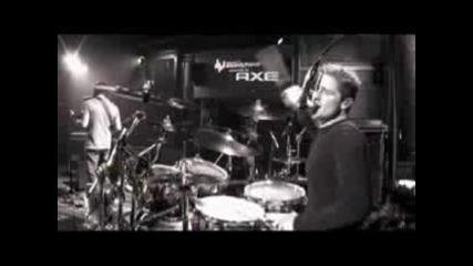 Nickelback - Gotta Be Somebody Live @ Soundcheck