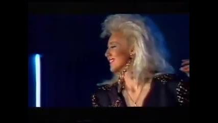 Lepa Brena - Pokloni mi noc, www.jednajebrena_com