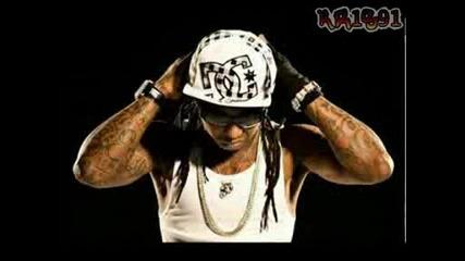песен на Lil Wayne Ft. Drake - Im Goin In *hq*