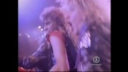 Helix - Wild In The Streets Hard Rock - H Q Video