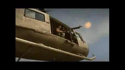 Battlefield Vietnam Intro