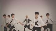 Alphabat - (cover) Infinite Nothing's Over