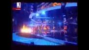България Пак Загуби Евровизия :(