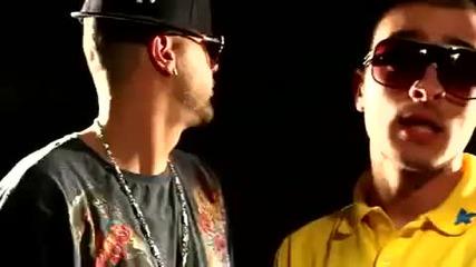 Krisko ft. D - Flow - Finansi (official Video)