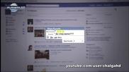Гергана - Facebook - Planeta Hd - официално видео