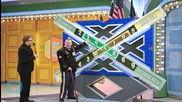 'Price Is Right' Model Had A Worse Day At Work Than You