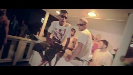 Wiz Khalifa - In The Cut ( Високо Качество )