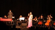 Vasko Vassilev & Svetla Vassileva - Caruso (te voglio bene assai), Cinema concertos