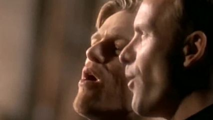 Bryan Adams, Rod Stewart, Sting - All For Love _ Official Video 1993