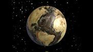 Теорията за разширяващата се земя
