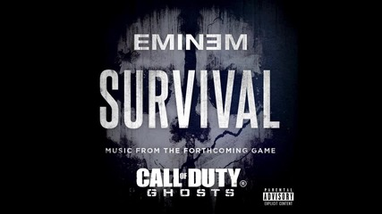 | 2013 | Eminem - Survival [unreleased]