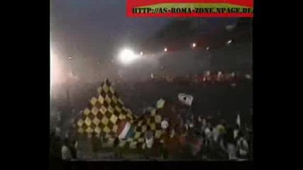 Forza Roma Part 5